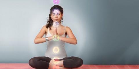 Técnicas y procedimientos de meditación profunda