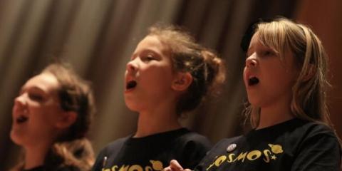 ¿Quieres cantar mejor? Luego cantan más!