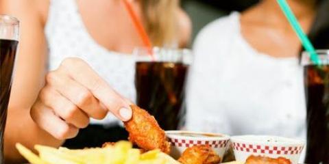 Alimentos a evitar con problemas de tiroides