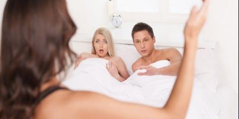 Cómo recuperar el cónyuge infiel?