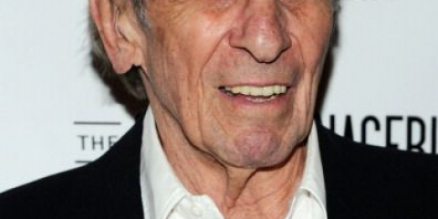 Leonard Nimoy Fallece