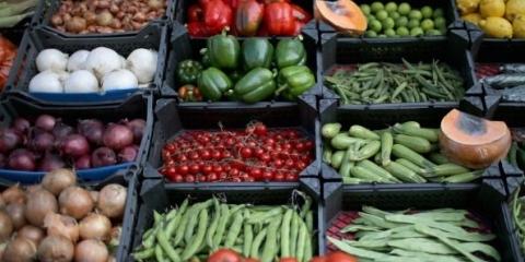 Los estadounidenses no diversifican sus verduras