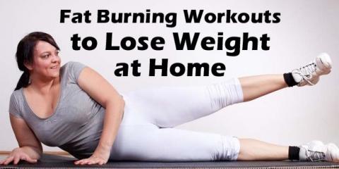 La mayoría de los entrenamientos eficaces para quemar grasa para bajar de peso en casa