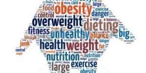 Top 15 de los países más gordos del mundo