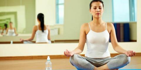 Yoga para la pérdida de peso (posturas de yoga para bajar de peso con vídeo)