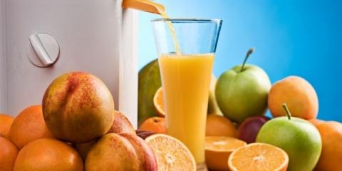 10 zumos increíbles para la piel impecable