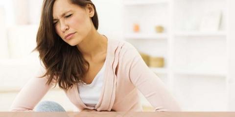 10 remedios caseros de bricolaje para el dolor de estómago