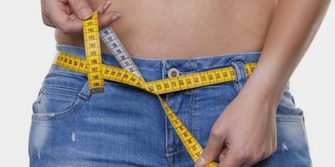 10 razones principales para la pérdida de peso repentina