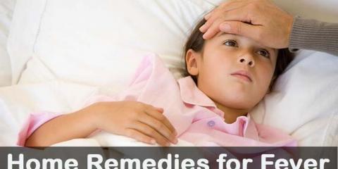 11 remedios caseros para la fiebre Diy