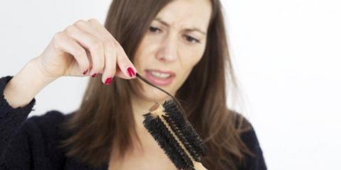 12 mejores alimentos para prevenir la caída del cabello y para promover el crecimiento