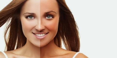 2 simples mascarillas caseras para la piel bronceada