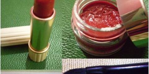 2 maneras fáciles de aplicar el lápiz labial rojo Perfectamente