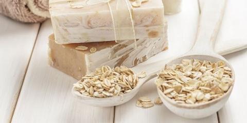 2 maneras simples para preparar jabón de avena