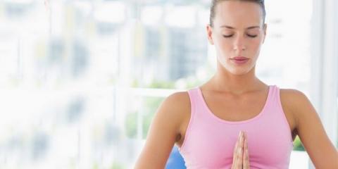 3 Beneficios asombrosos de la Meditación Dinámica de una vida pacífica