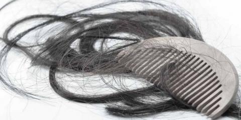 3 maneras simples para combatir la excesiva caída del cabello?
