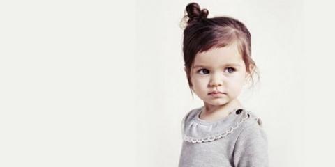 4 peinados simples para los niños con el pelo corto