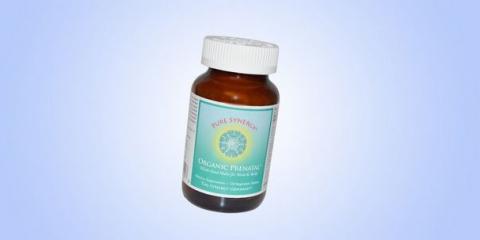 8 Efectiva vitaminas prenatales para el crecimiento del pelo