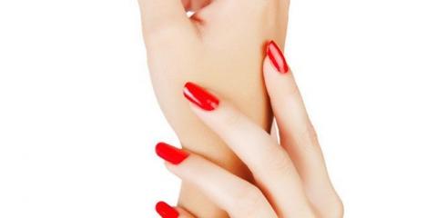 Los mejores limpiadores de uñas disponibles en el mercado