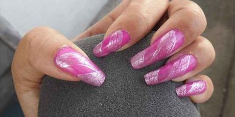 Los mejores consejos para las uñas largas
