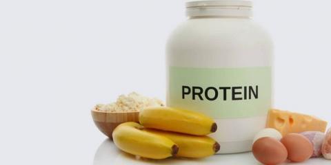 ¿Puede Protein Powder ayudará a perder peso?
