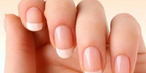 Como llegar uñas hermosas?