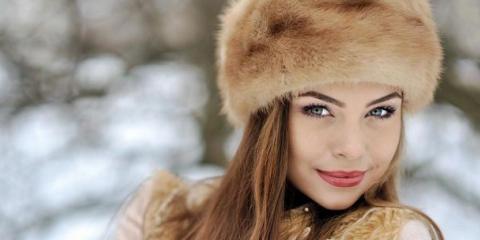 Maquillaje de Rusia, belleza y fitness revelación de los secretos