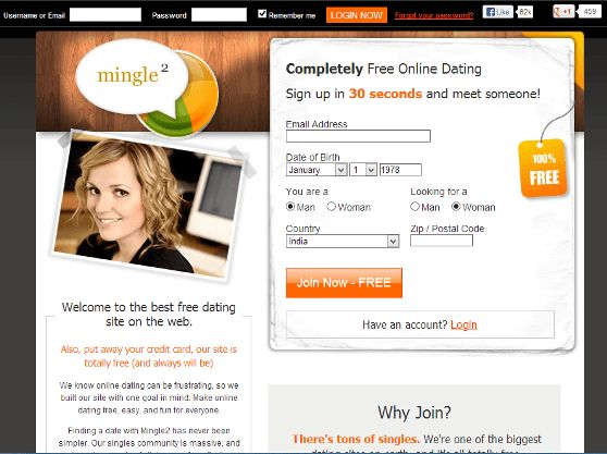 free online dating site without any payment