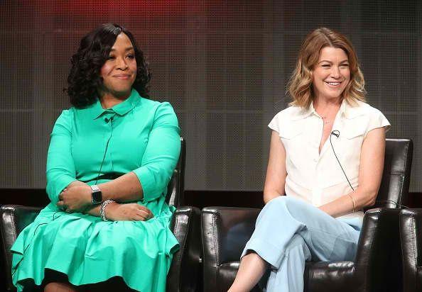 Anatomía de Grey\' temporada 12 parcela: Meredith no será \'interesado ...