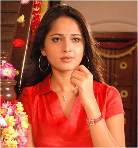 Anushka Shetty se ve