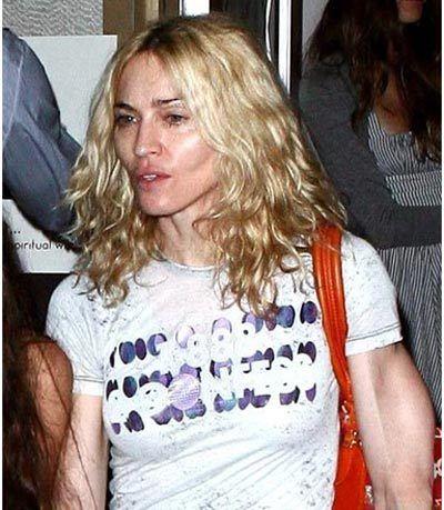 a391048a4 Sin embargo, esto es muy cierto en el caso de Madonna. Edad seguro que no  parece afectar su belleza en ...