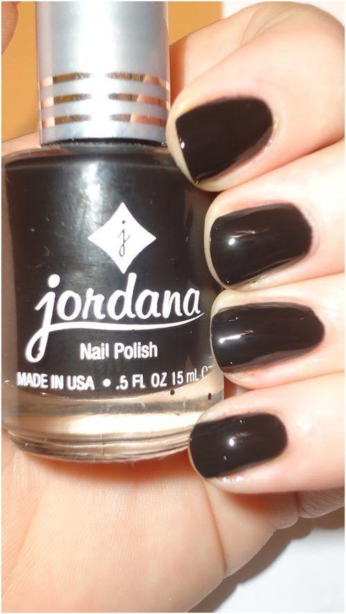 Mejores Esmaltes de uñas Negro - Nuestro Top 10