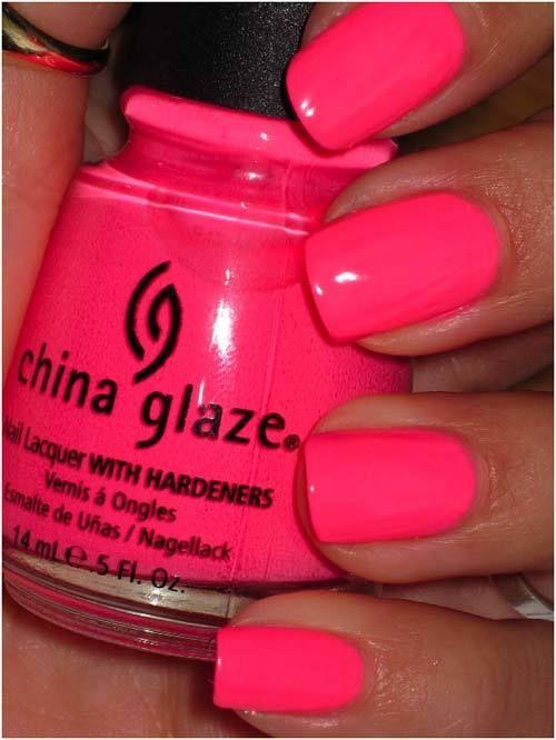 Mejores Esmaltes de uñas de neón - Nuestro Top 10