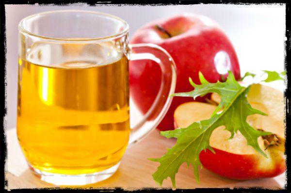 Cómo utilizar el vinagre de sidra de manzana:
