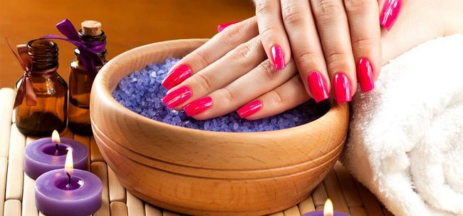 Top 10 Nail Art Spas en Chennai