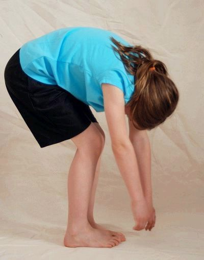 ! 30 Easy To-Do Yoga Poses para Niños